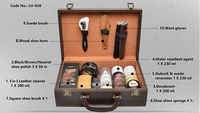 Care Kit For All Leather Goods
