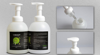 Leather Foaming Cleaner
